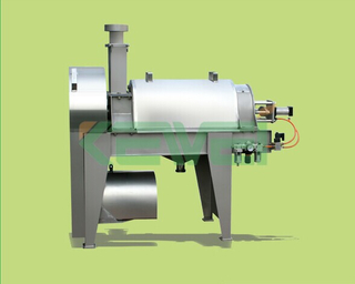 LJJ Model juice filter machine