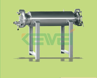 fruit and vegetable & juice & uht milk sterilizer machine