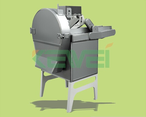 vegetable slicing machine/vegetable cutting machine