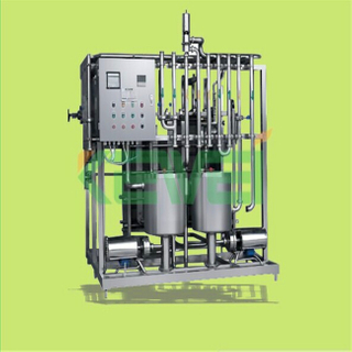 uht milk / juice / fruit and vegetable / tea beverages / alcohol sterilizer machine